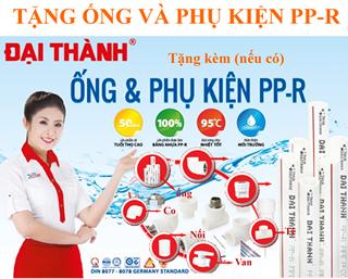 phu kien ppr may nuoc nong lanh nang luong mat troi dai thanh 160l